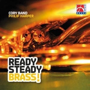 Ready Steady Brass