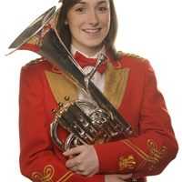 Cory Band - Ailsa Russell