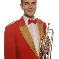 Cory Band - Tom Hutchinson