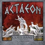 Actaeon CD Cory Band