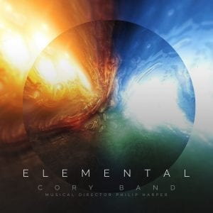Elemental Cory Band CD