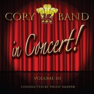 Cory Band in Concert CD