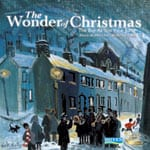 Wonder of Christmas - Cory Band