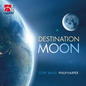 Cory Band Destination Moon