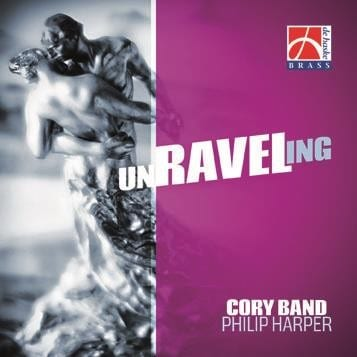 Raveling, Unraveling CD