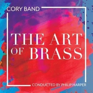 Art of Brass Cory Band