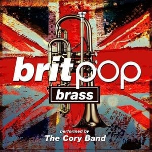 Britpop Brass - Cory Band